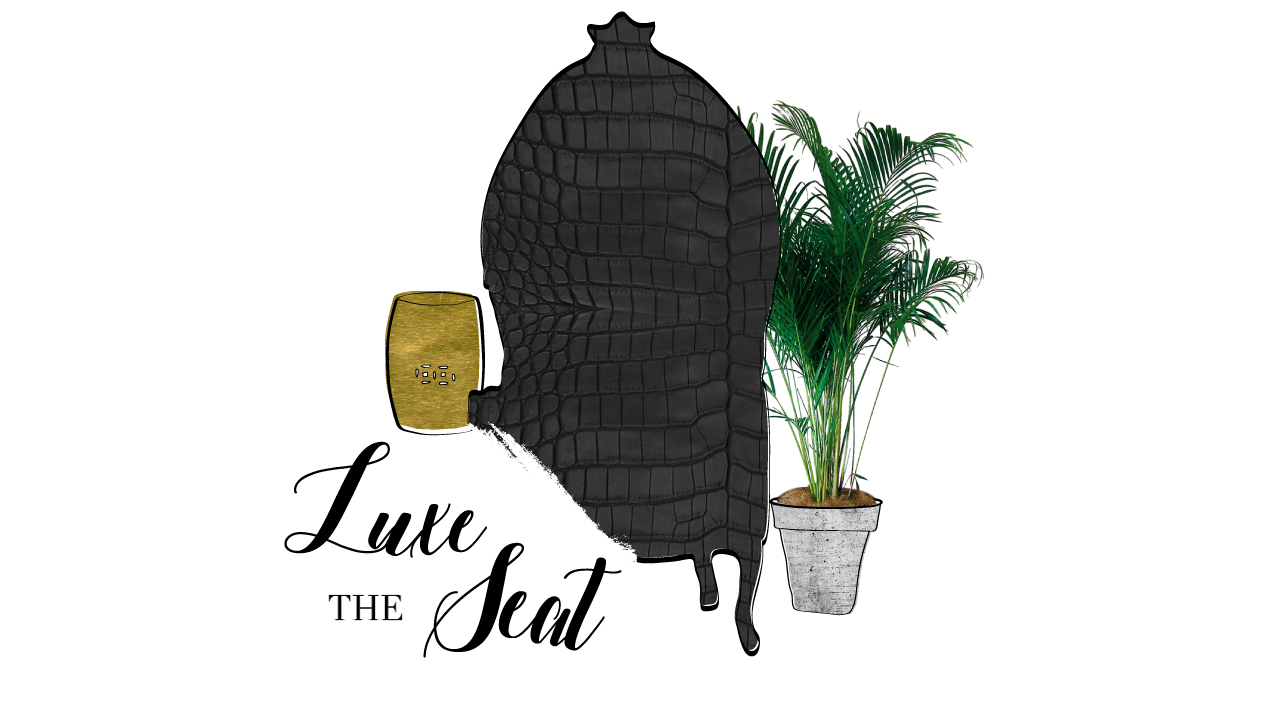 The Luxe Seat