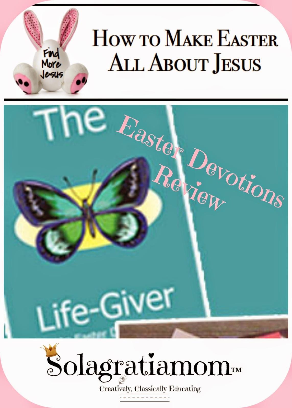 Short After Easter Devotions | 5ways2win.com