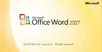 Garis Otomatis Pada Daftar Isi Dengan MS Word