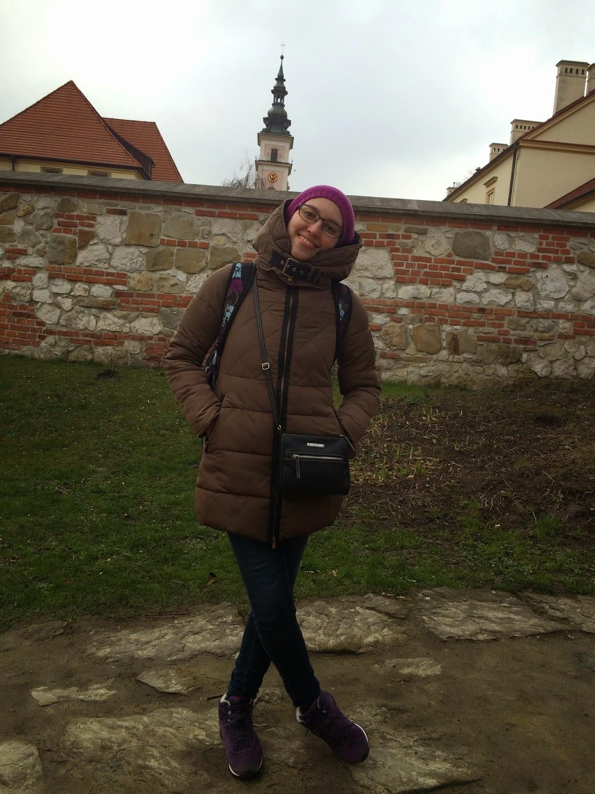 город Величка под Краковом