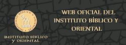 Web oficial del IBO