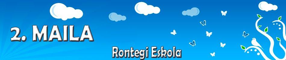 Rontegi 2