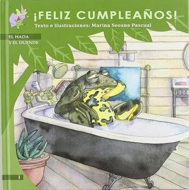 ¡Feliz Cumpleaños! (Marina Seoane Pascual)
