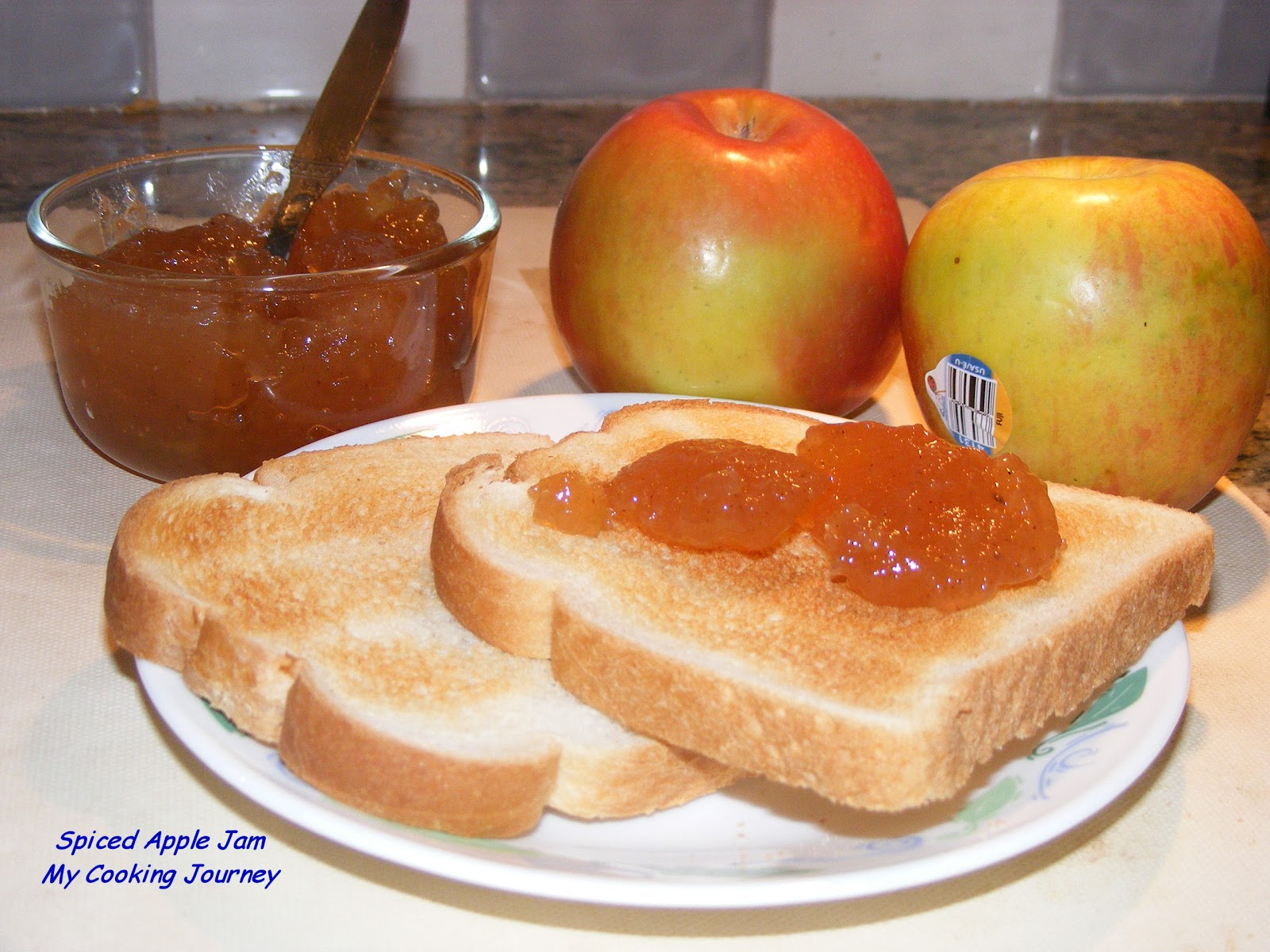 Pork loin recipes apple jelly