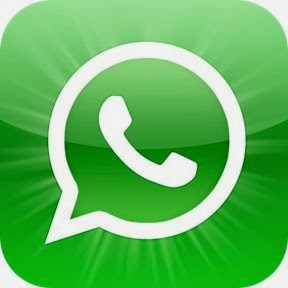 download aplikasi WhatsApp gratis