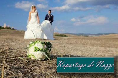 valentina rosselli reporter di nozze