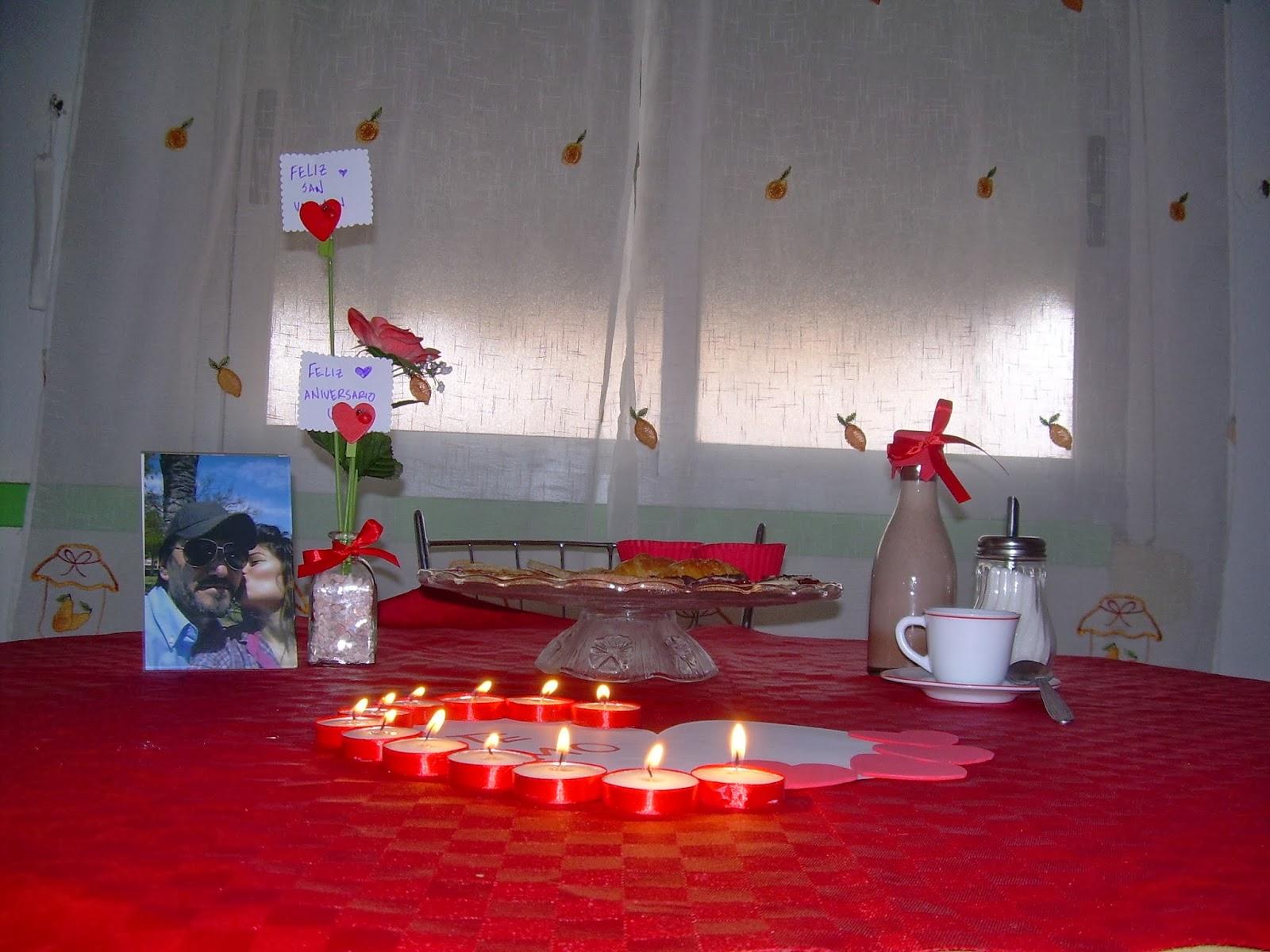 Propuesta de san valentin desayuno romantico manualidades - Como sorprender a mi pareja en su cumpleanos ...