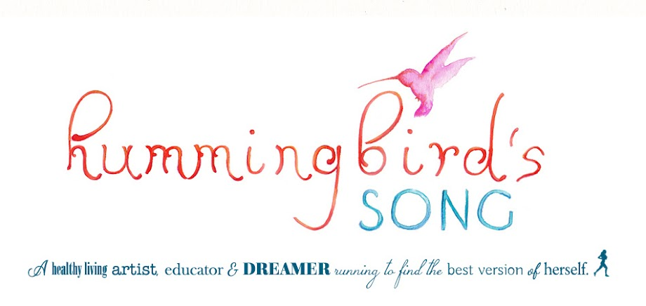 Hummingbird's Song