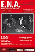 Ecole d'acteurs : E.N.A