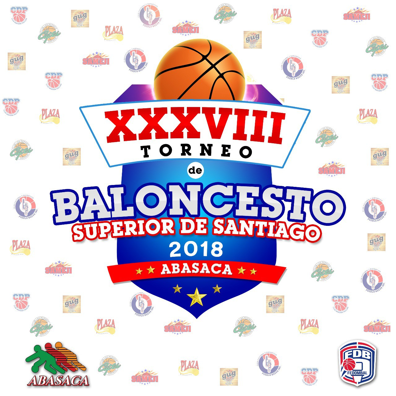 baloncesto de Santiago 2018