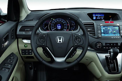 2014 Honda CR-V Release Date and Price