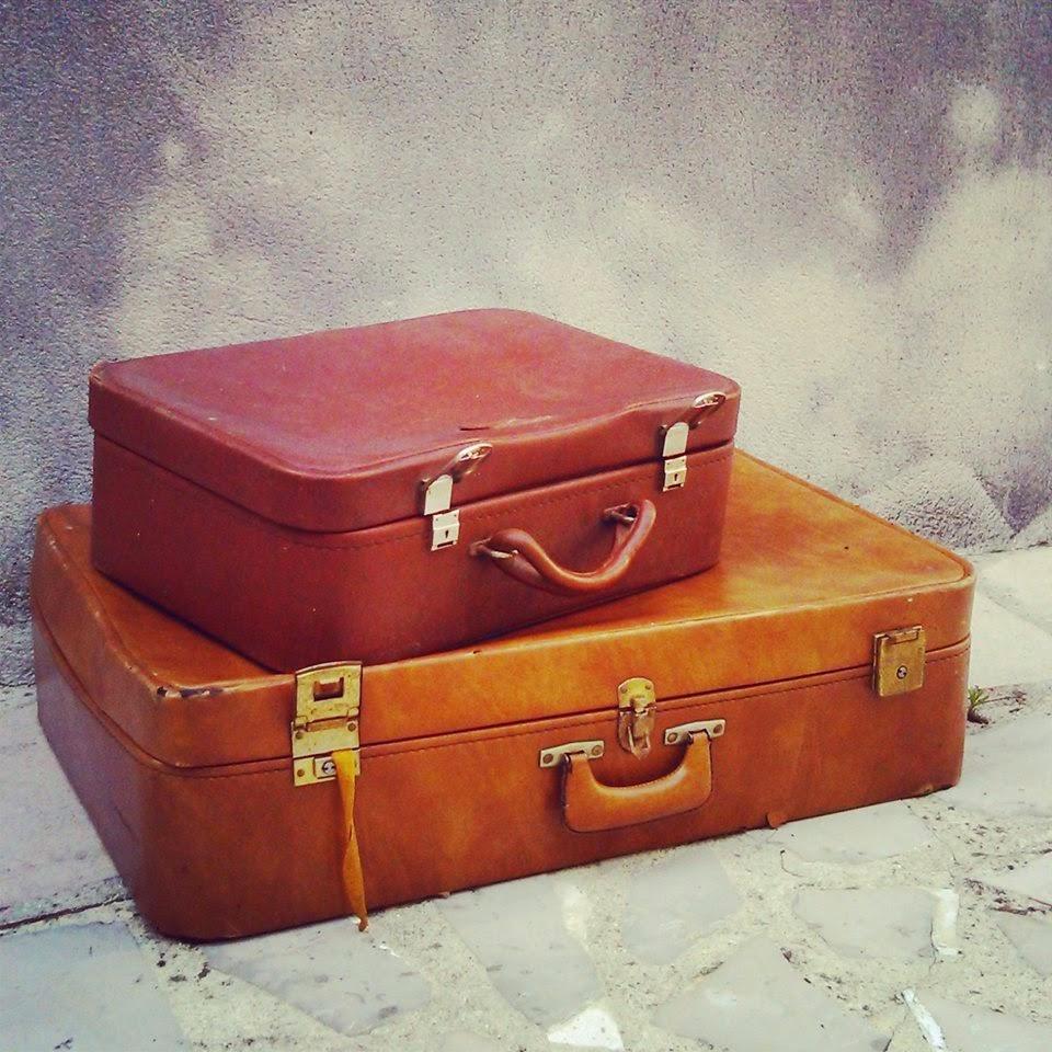 antymythes chapitre 19 des valises vintage pour une d co parfaite. Black Bedroom Furniture Sets. Home Design Ideas