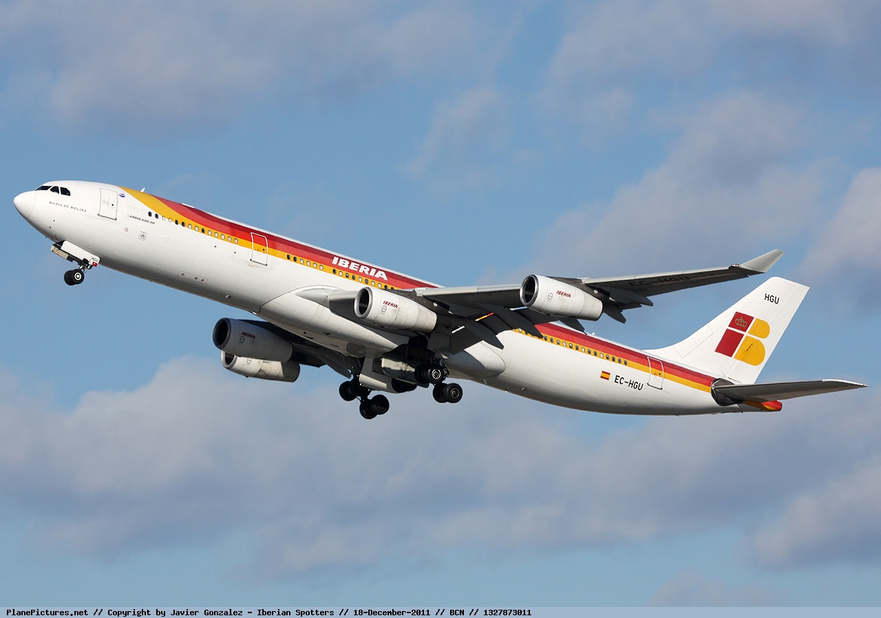 iberia airlines Promotions & updates.