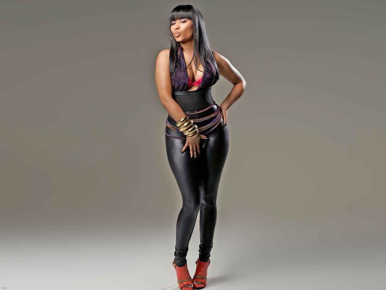 Nicki Minaj Wallpapers | Highlight Wallpapers
