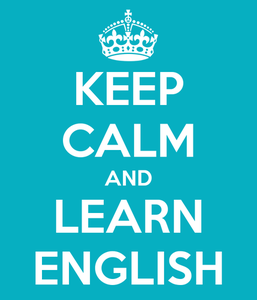 english as: