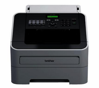 Driver Printer Brother FAX-2840 Download