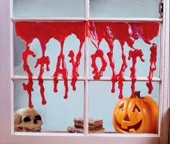 10 Ideas para Decorar por Halloween