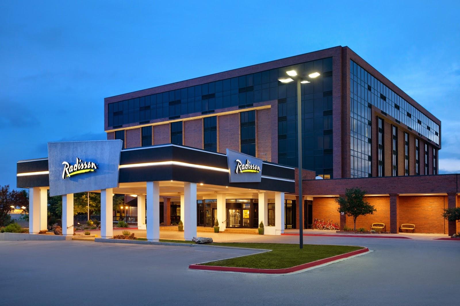Radisson Hotel Denver - Aurora: Bed and Breakfast Package ...