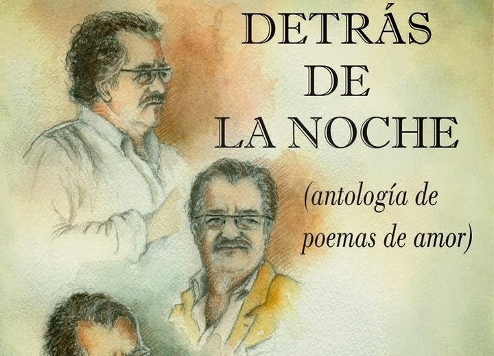 DETRÁS DE LA NOCHE