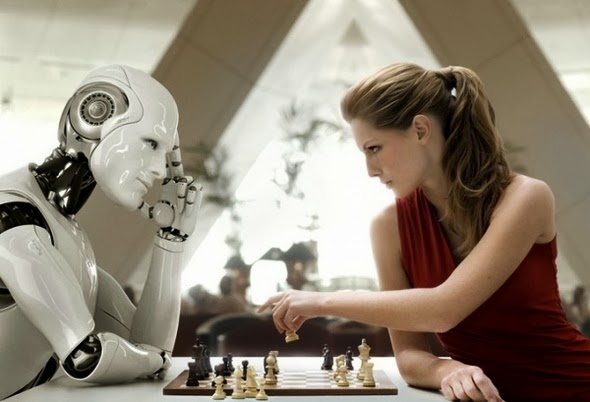 ai and robotics Artificial intelligence (ai) artificial intelligence and its implications for future suffering by brian tomasik first written: 14 perhaps it would be more effective to employ nanotechnology and programmable matter rather than macro-scale robots the ai would develop virtual scientists.