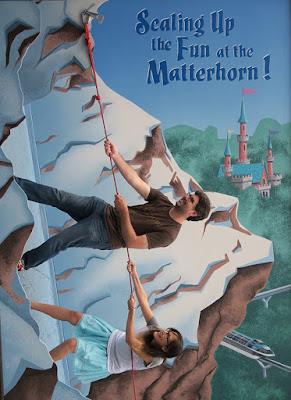 Matterhorn photo spot