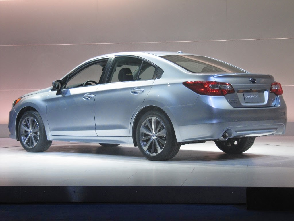 2015 subaru legacy review redesign and release date news cars and review. Black Bedroom Furniture Sets. Home Design Ideas