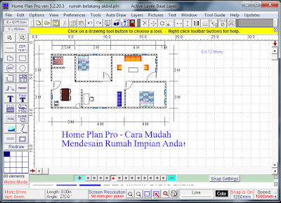 Home Plan Pro