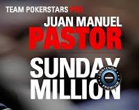 juan manuel pastor sunday million
