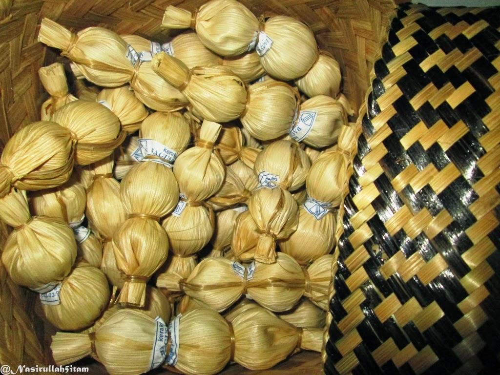 Kerake Bagus Rase dari Lombok Timur