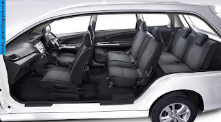 Toyota avanza car 2012 interior - صور سيارة تويوتا افانزا 2012 من الداخل