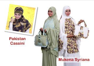 Katalog Edisi Idul Adha 2012 dari Jilbab Praktis Meidiani Halaman 7