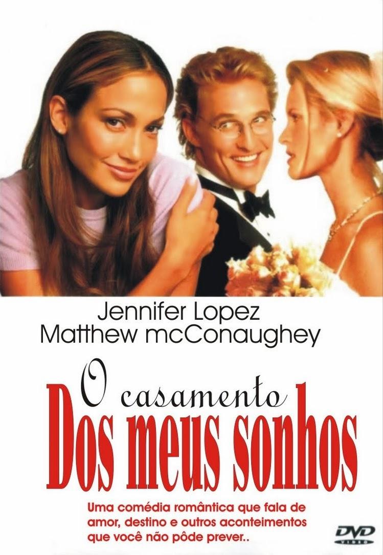O Casamento dos Meus Sonhos – Dublado (2001)