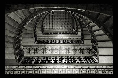 escher's maze on deviantArt