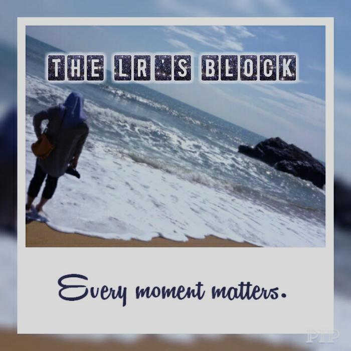 The LR's Block