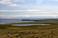 Loch of Winyadepla, Fetlar