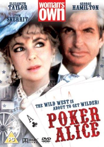 poker alice cast