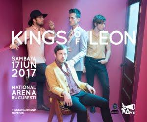 Bilete Kings of Leon