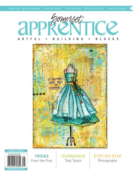 Published Apprentice-Ask the Pros