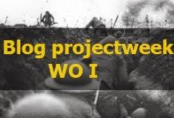 Blog projectweek