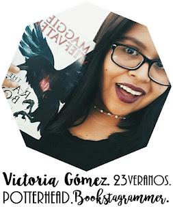 Victoria | Saqueadora de Historias.