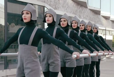 Chemical Brothers - Go video