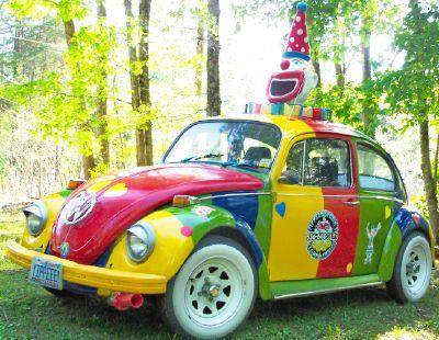 Clown Car Sale Autos Post