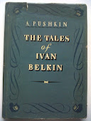 THE TALES OF IVAN BELKIN, A. PUSHKIN