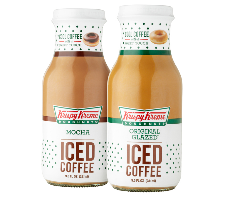 iced coffee brands