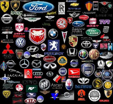 All Auto Logos