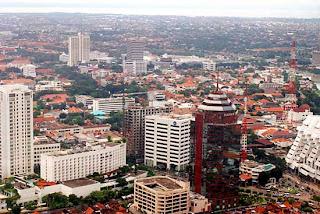 Surabaya, Jawa Timur