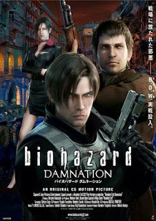 assistir - Resident Evil-Condenação Dublado - online