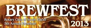 South Placer Rotary hosts Fifth Annual Brewfest on June 8