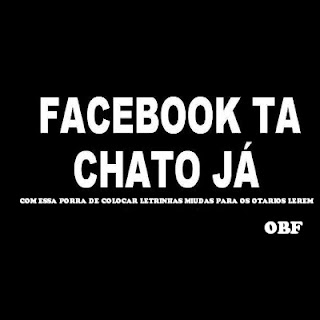Frases para Facebook, Seu perfil mais personalizado