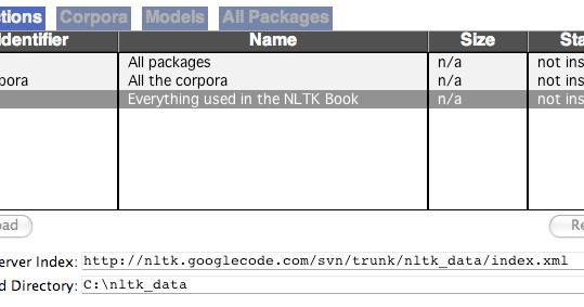 Text Mining Using Natural Language Processing